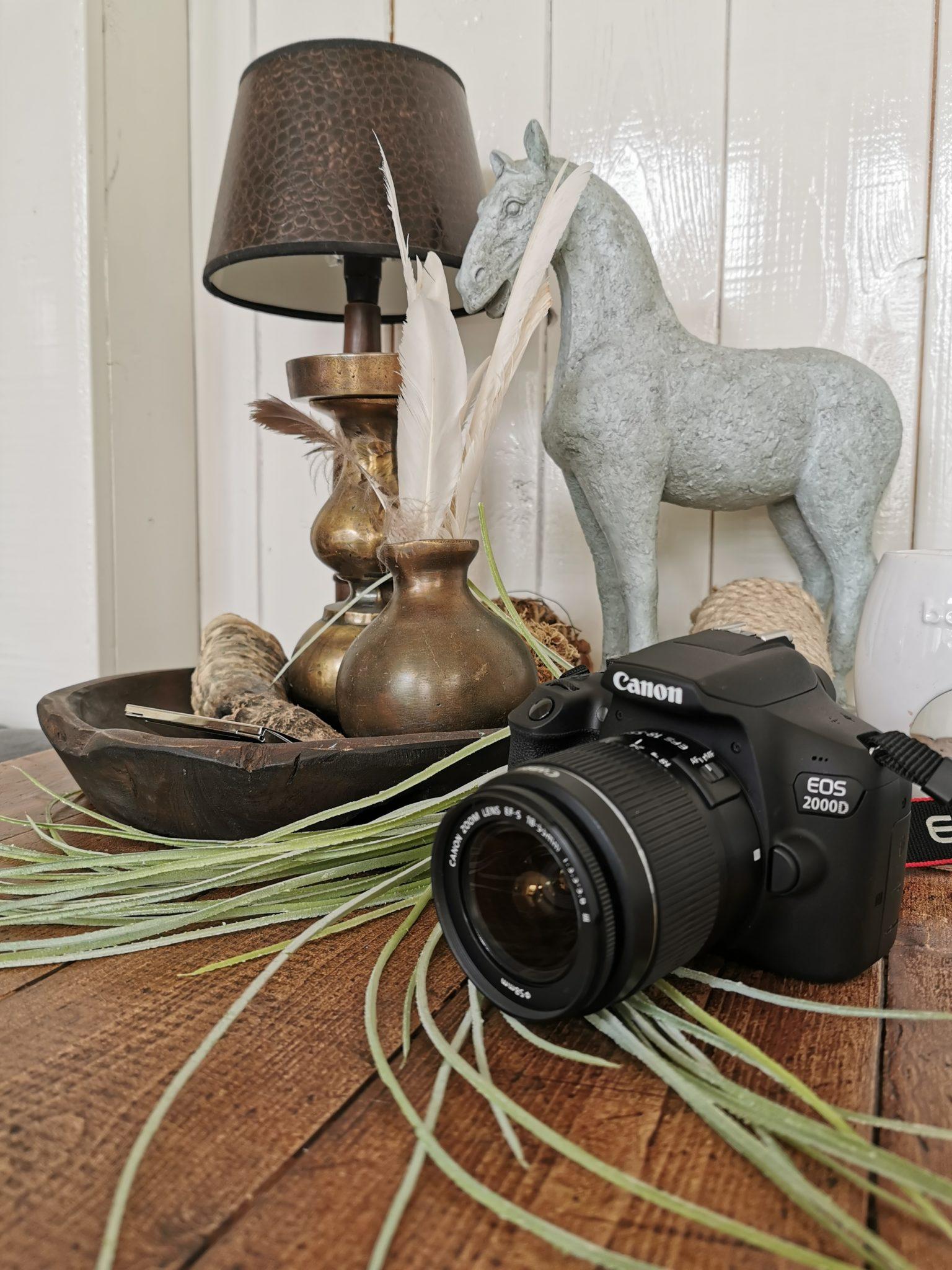 Opleiding woningfotografie afgerond